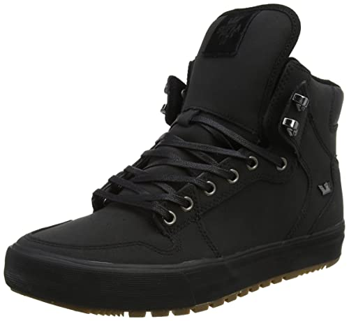 d283d4b5bceb Supra Men s Vaider Cw Trainers  Amazon.co.uk  Shoes   Bags