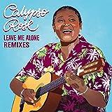 Leave Me Alone (feat. Manu Chao & Machel Montano) [Kubiyashi Remix]