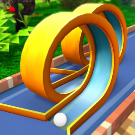 Mini Golf: Jurassic (Best Mini Golf App)