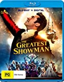 Greatest Showman, The (Blu Ray + DHD)