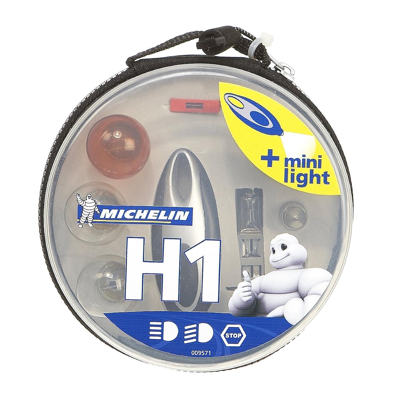 Ampoule H1 Michelin Michelin