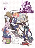TVアニメ「リトルウィッチアカデミア」VOL.6 DVD (初回生産限定版)