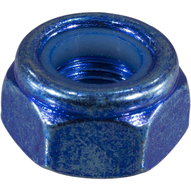 14mm-1.50 Piece-25 Hard-to-Find Fastener 014973278816 Nylon Insert Lock Nuts