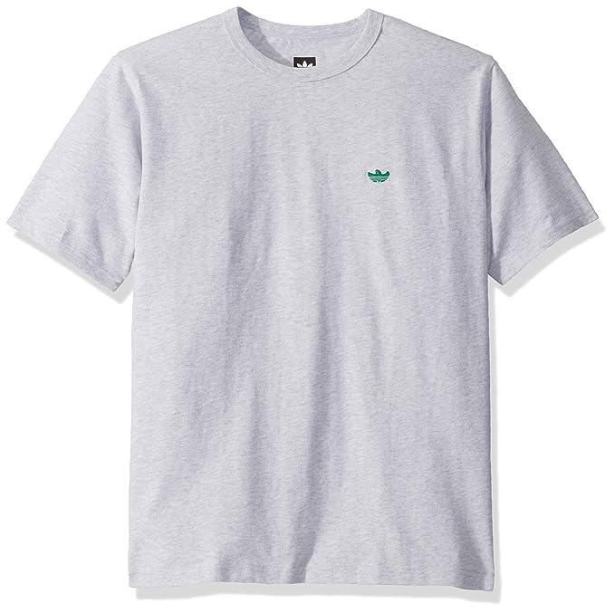 Adidas Mini Shmoo T Shirt WhiteActive Gold