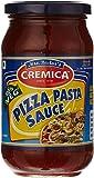 Cremica Pizza Pasta Sauce, 425g