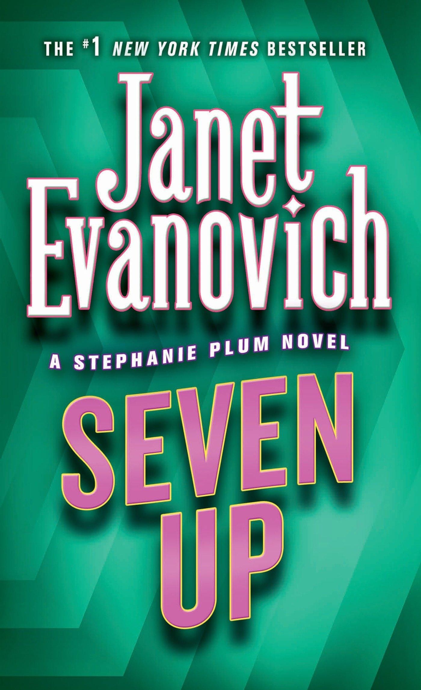 7) (stephanie Plum Novels): Janet Evanovich: 9780312980146: Amazon:  Books