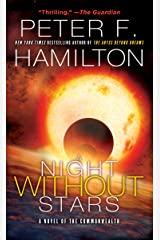 A Night Without Stars: A Novel of the Commonwealth (Commonwealth: Chronicle of the Fallers Book 2) Kindle Edition