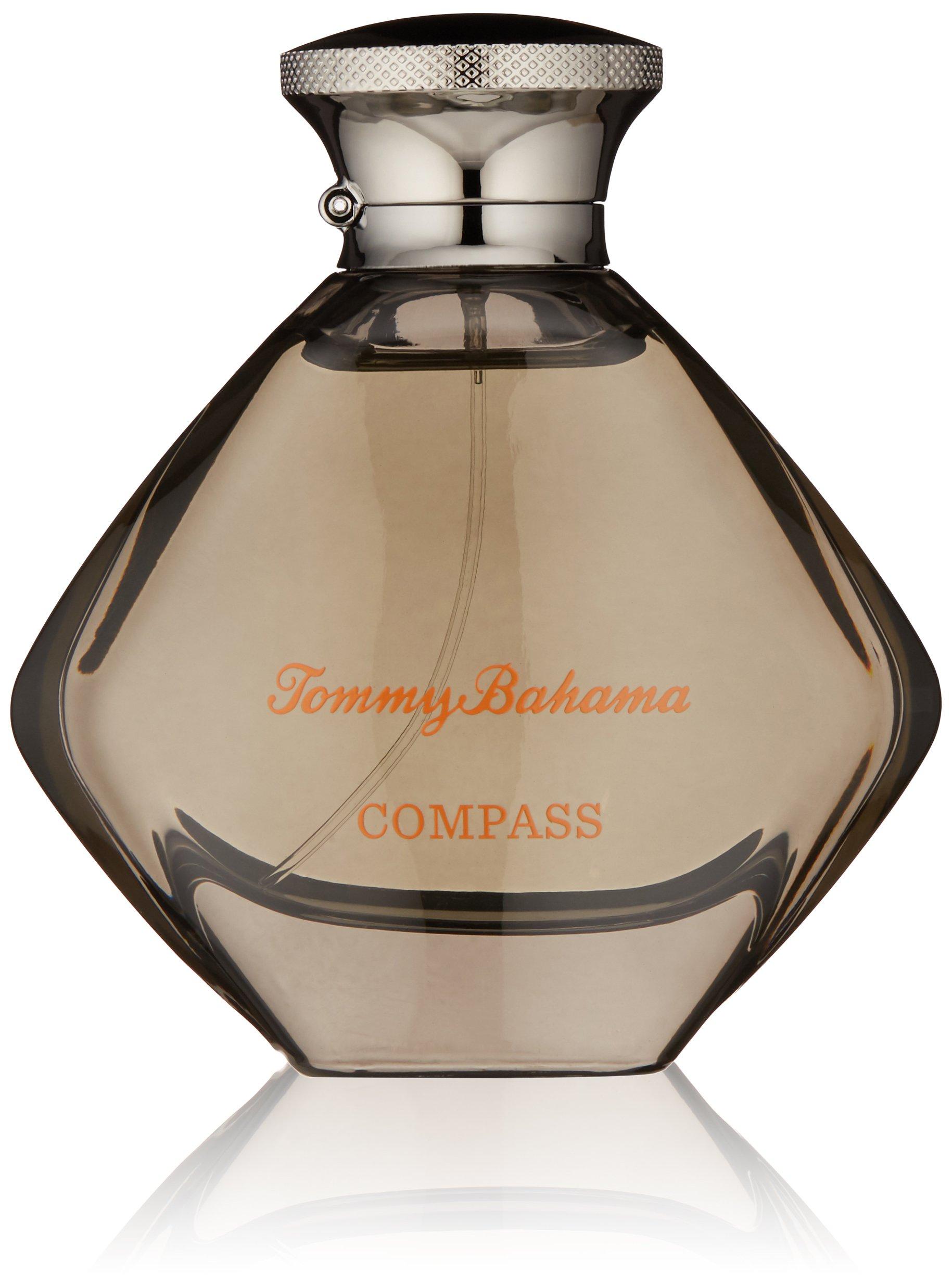 Tommy Bahama Compass Cologne, 3.4 Fl Oz