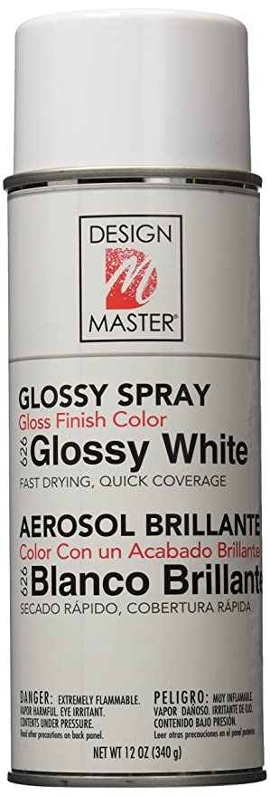 Amazoncom Design Master Colortool Floral Spray Paint 12 Ounces