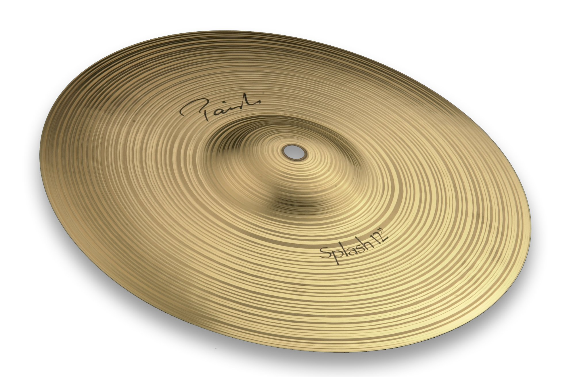 Paiste Signature Cymbal Splash 12-inch