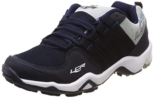 Buy Lancer Men's Navy Running Shoes-6