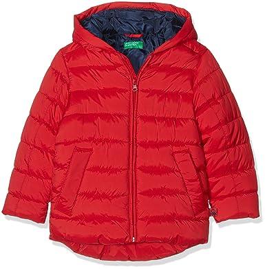 0e6014327c3a United Colors of Benetton Boy s 2wu053890 Jacket