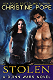 Stolen (The Djinn Wars Book 9)