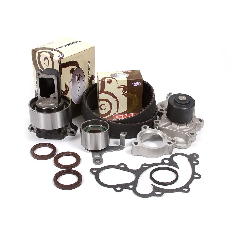 88 92 Toyota 30 Sohc 12v 3vze Timing Belt Kit Water Tensioner Pump Automotive