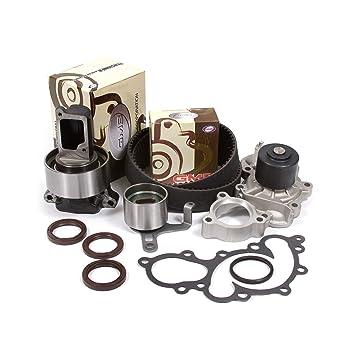 Amazon com: Fits 88-92 Toyota 3 0 SOHC 12V 3VZE Timing Belt