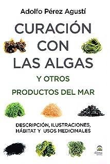 Curacion con aminoacidos: Amazon.es: Adolfo Perez Agusti: Libros
