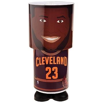 Amazon.com: NBA Cleveland Cavaliers Lebron James James L ...