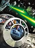 Star Wars - Fine Art Collection - Never Tell Me The Odds - 1000 Piece Jigsaw Puzzle