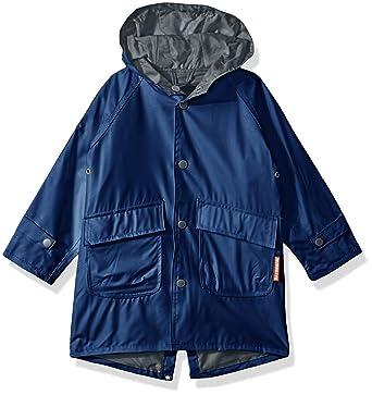 32e893fe9 Amazon.com: Wippette Solid Color Boys Raincoat: Clothing