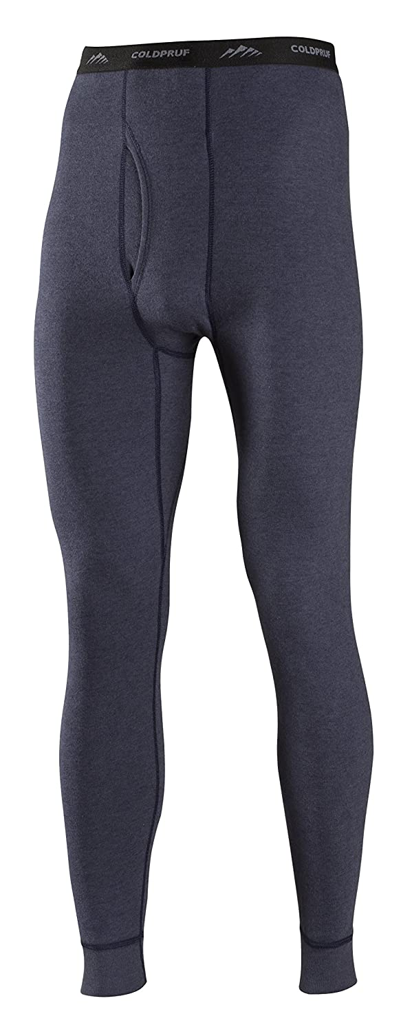 ColdPruf Men's Authentic Dual Layer Bottom ColdPruf Baselayer