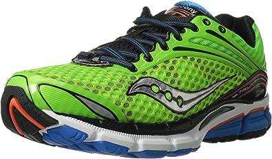Saucony Progrid Triumph 11 - Zapatillas de atletismo y running ...