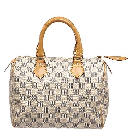 1ff30eac5 Louis Vuitton - Bolso mochila para mujer blanco/gris blanco y gris ...