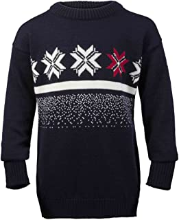 Dale of Norway Bambini Olympic Passion Kids Maglione