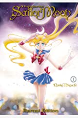 Pretty Guardian Sailor Moon Eternal Edition Vol. 1 (English Edition) eBook Kindle