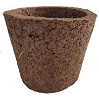 Ritual Organic 100% Pure Cow Dung Pot for Plating