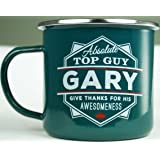 Large Top Guy Mugs 1208000055 Coffee Mugs Multicolor