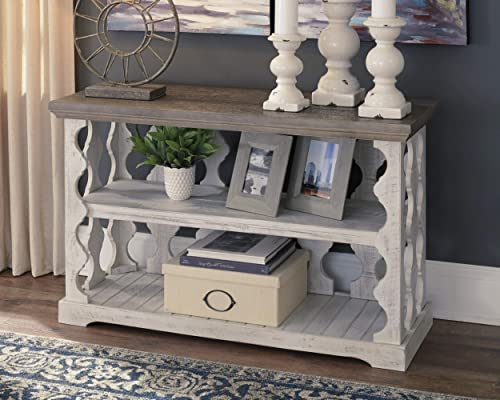 Signature Design Small Console Table
