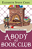 A Body at Book Club (Myrtle Clover Mysteries 6)