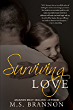 Surviving Love (Sulfur Heights Book 4)