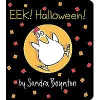 Eek! Halloween! (Boynton on Board)