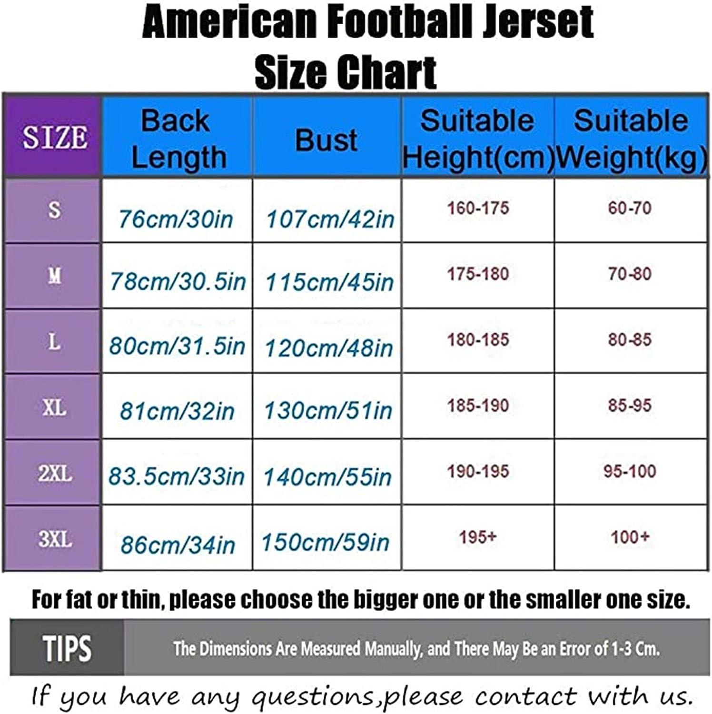 atmungsaktiv Grau Motiv: Russell Seattle Seahawks Nr 3 Wilson REHF Herren T-Shirt