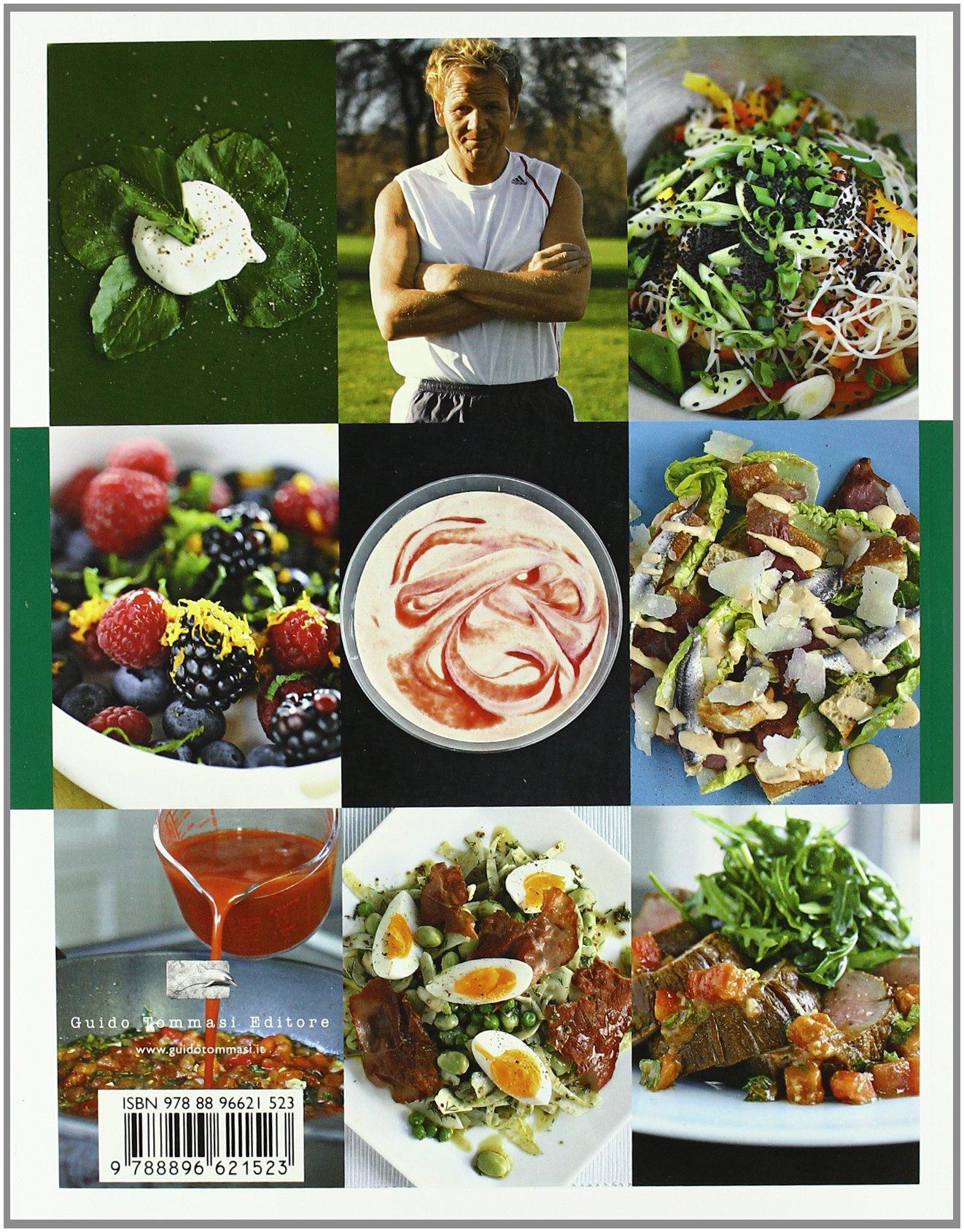 In Cucina Con Gordon Ramsay Pdf