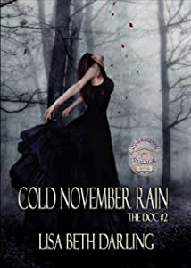 Cold November Rain (The Doc Book 2)
