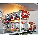 Protenrop 2854553 - Dispensador de latas, color blanco
