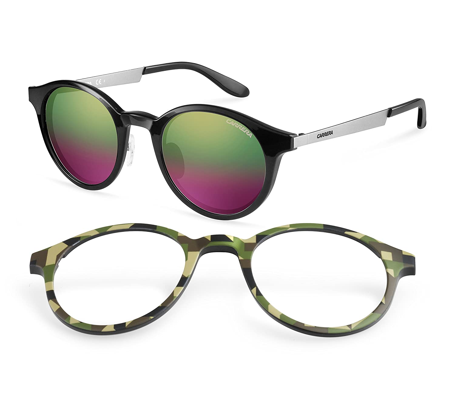 4fa1be214fd16 Lunette Soleil Carrera Femme – Southern California Weather Force