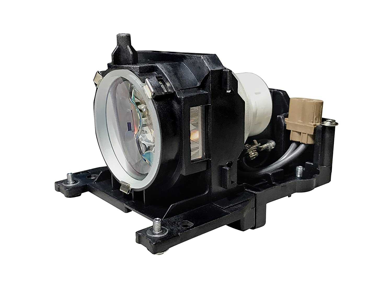 for HITACHI DT00911 Replacement Projector Lamp with Housing by ORILIGHTS