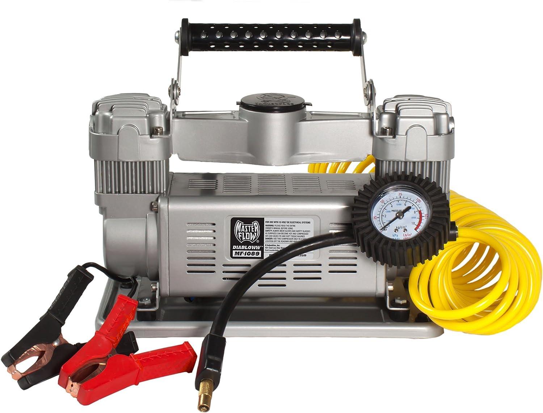 TurboFlow Metal Inflator Tool HI1100