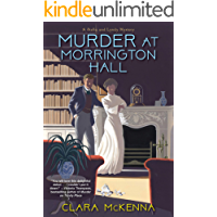 Murder at Morrington Hall (A Stella and Lyndy Mystery Book 1)