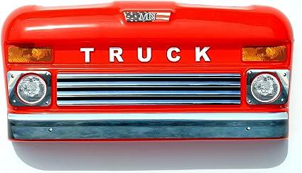 Amazon.com: Camión Walker Front, gigglydoo de MedaNova ...