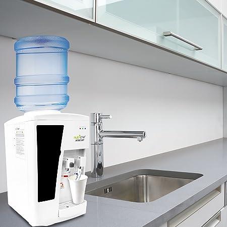 Amazon.com: Surtidor de agua para encimera. Agua frí ...