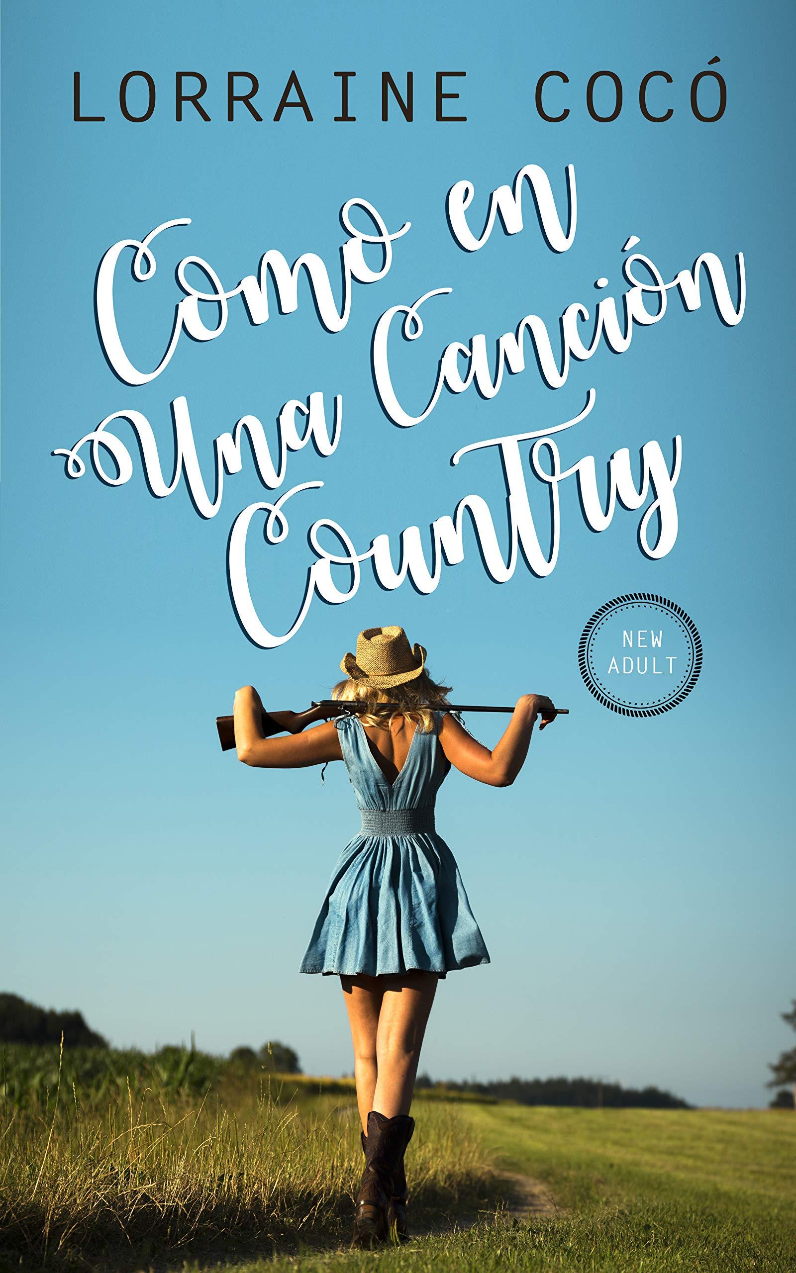 Como en una canción country por Lorraine Cocó