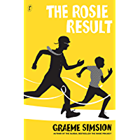 The Rosie Result (Don Tillman Book 3)