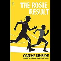 The Rosie Result (Don Tillman Book 3)