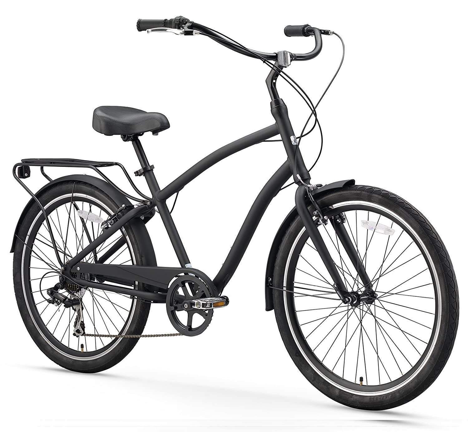 best mens cruiser bike