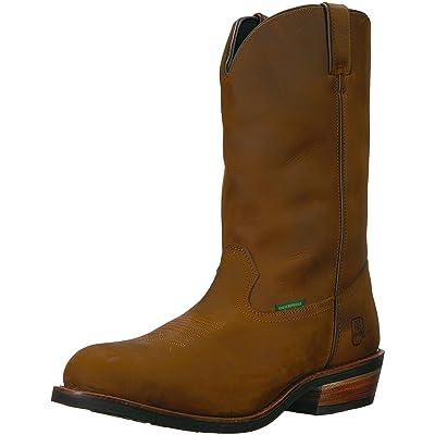 Dan Post Men's 69681 Waterproof Boot | Western