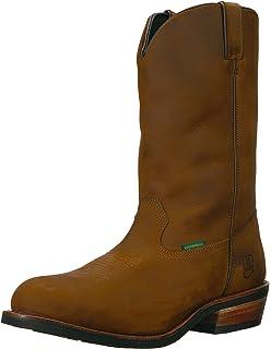 7719fb69524 Amazon.com | Dan Post Men's Blayde Work Boot | Western